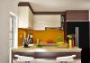 Tủ bếp laminate là gì Những mẫu tủ bếp laminate đẹp 2018