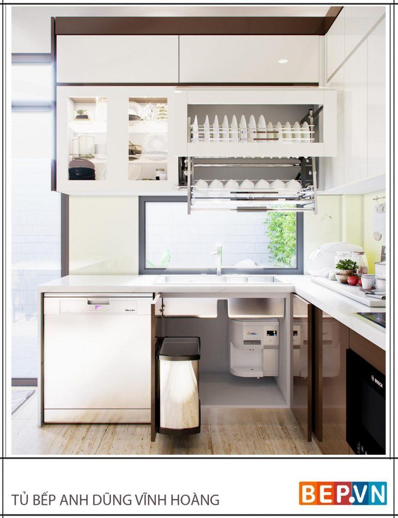 31 chuẩn mực thiết kế nhà bếp