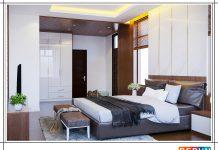 Những điều tối kỵ khi thiết kế phòng ngủ