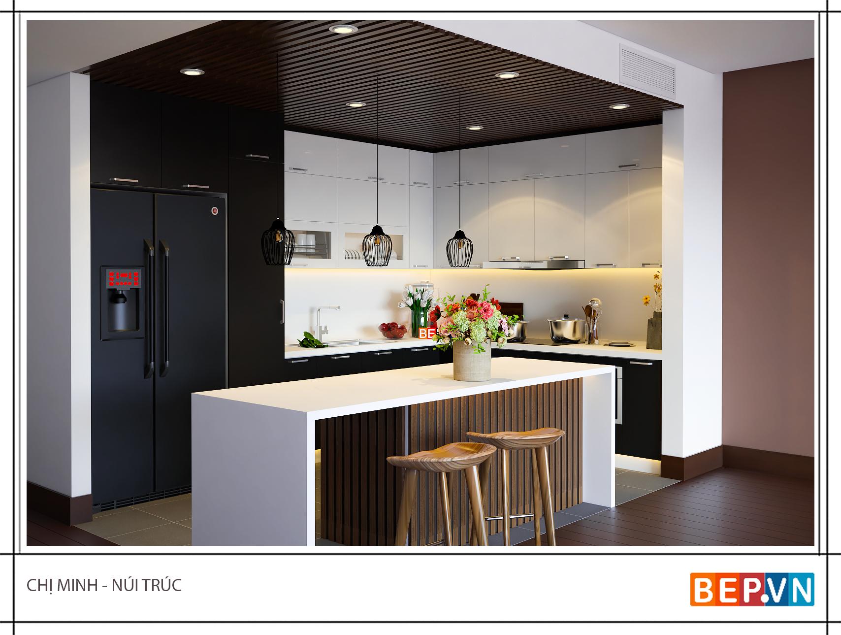 30 Xu hướng phòng bếp đẹp năm 2019 | Bep.vn - tủ bếp tiêu chuẩn EU