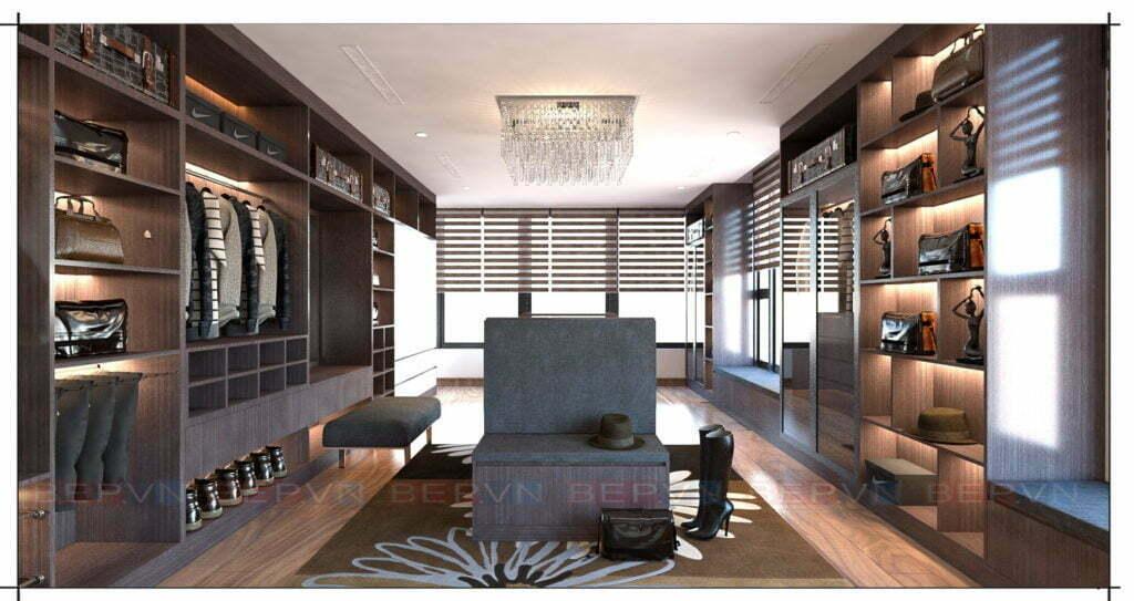 xu hướng thiết kế nội thất đẹp hiện đại, độc đáo