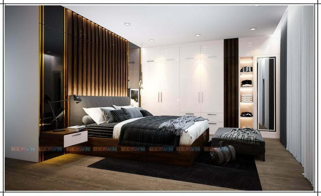 Xu hướng thiết kế nội thất đẹp hiện đại 2019