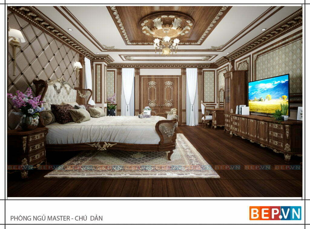 thiết kế nội thất phòng ngủ sáng tạo , độc đáo