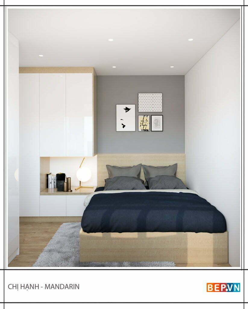 Mẫu thiết kế phòng ngủ hiện đại, độc đáo và sáng tạo cho con 17